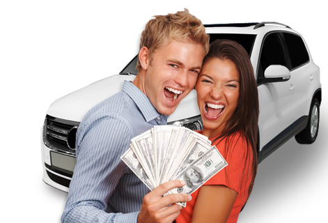 Las Gallinas Car Title Loans